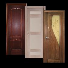 Shponirovanny`e dveri